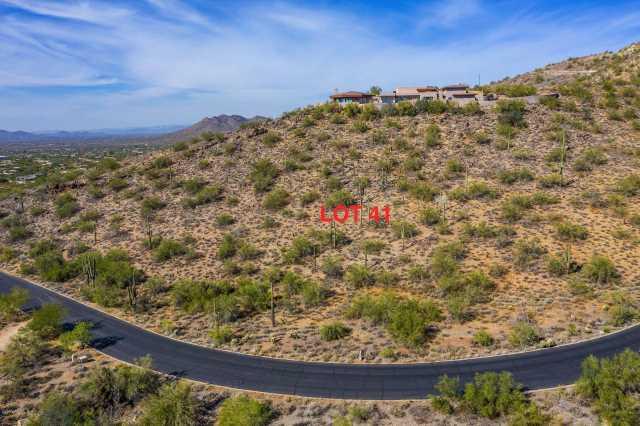 Photo of 6336 E APPLEGATE Way, Carefree, AZ 85377