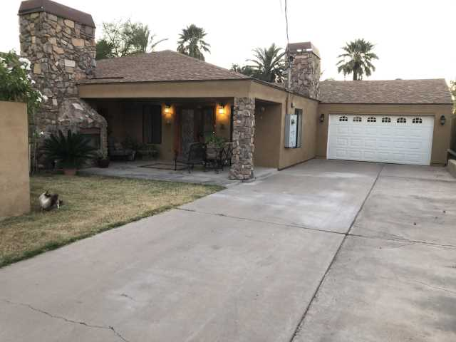 Photo of 3314 N VALENCIA Lane, Phoenix, AZ 85018