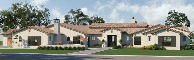 Photo of 11001 N 60TH Street, Scottsdale, AZ 85254