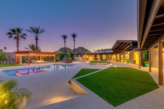 Photo of 7323 N Lakeside Lane, Paradise Valley, AZ 85253