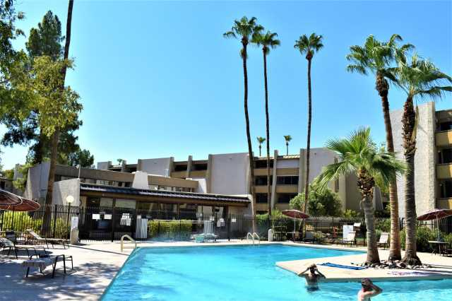 Photo of 7625 E CAMELBACK Road #101B, Scottsdale, AZ 85251