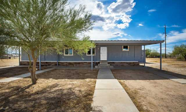 Photo of 13120 N RALSTON Road, Maricopa, AZ 85139