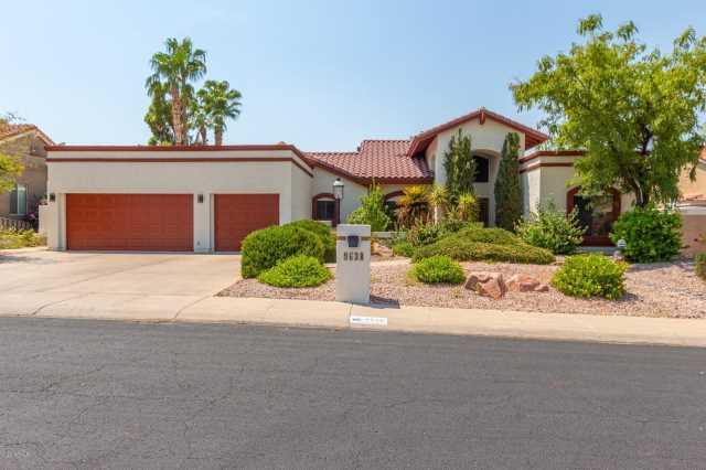 Photo of 9638 N 27TH Place, Phoenix, AZ 85028