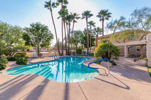 Photo of 9253 N FIREBRICK Drive #107, Fountain Hills, AZ 85268