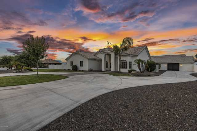 Photo of 2578 E Claxton Avenue, Gilbert, AZ 85297