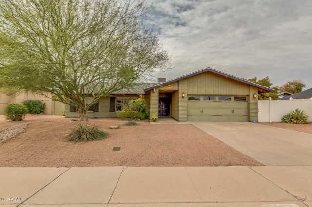 Photo of 5626 N 83RD Street, Scottsdale, AZ 85250