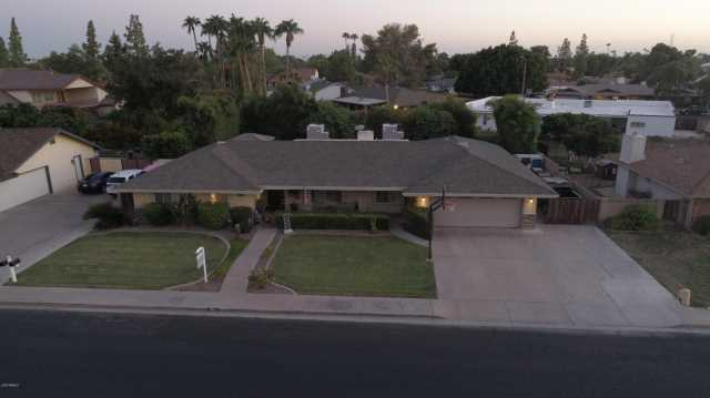 Photo of 1541 E HOPE Street, Mesa, AZ 85203