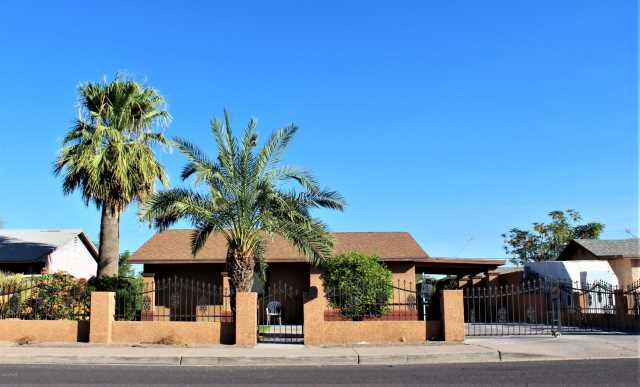 Photo of 3826 W Portland Street, Phoenix, AZ 85009