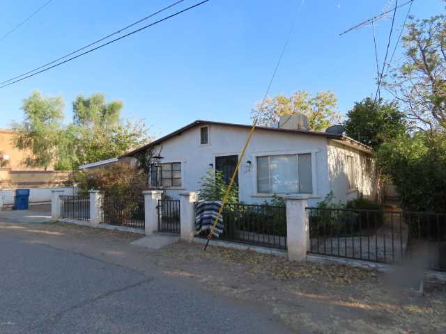 Photo of 326 W MAGMA FLATS Street, Superior, AZ 85173