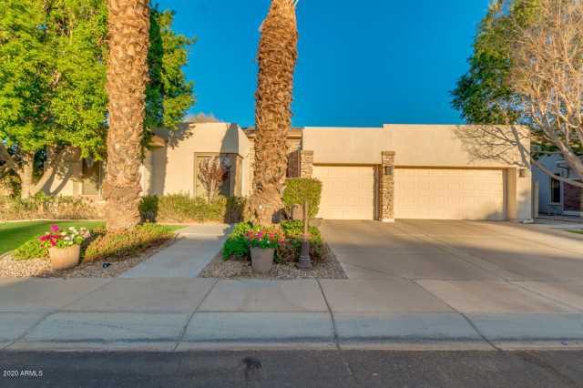 Photo of 7653 S GRANDVIEW Avenue, Tempe, AZ 85284