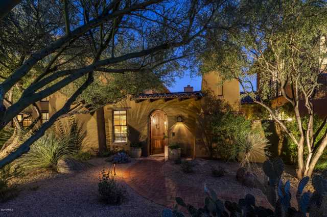 Photo of 38703 N 104th Place, Scottsdale, AZ 85262
