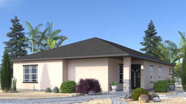 Photo of 512 Reizen Drive, Morristown, AZ 85342