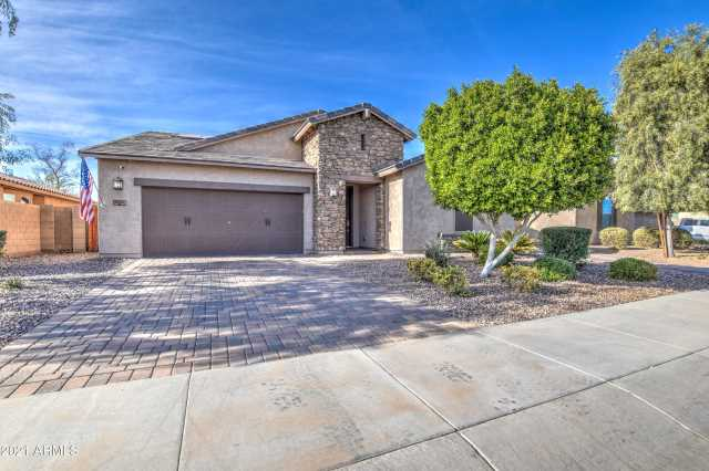 Photo of 4424 N 186TH Lane, Goodyear, AZ 85395
