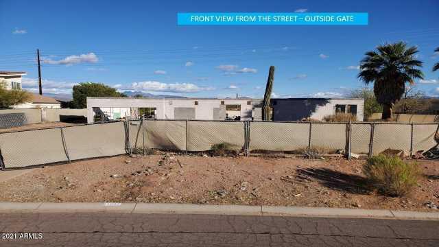 Photo of 11037 N INDIAN WELLS Drive N, Fountain Hills, AZ 85268