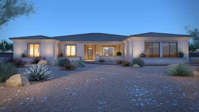 Photo of 36815 N BOULDER VIEW Drive, Scottsdale, AZ 85262