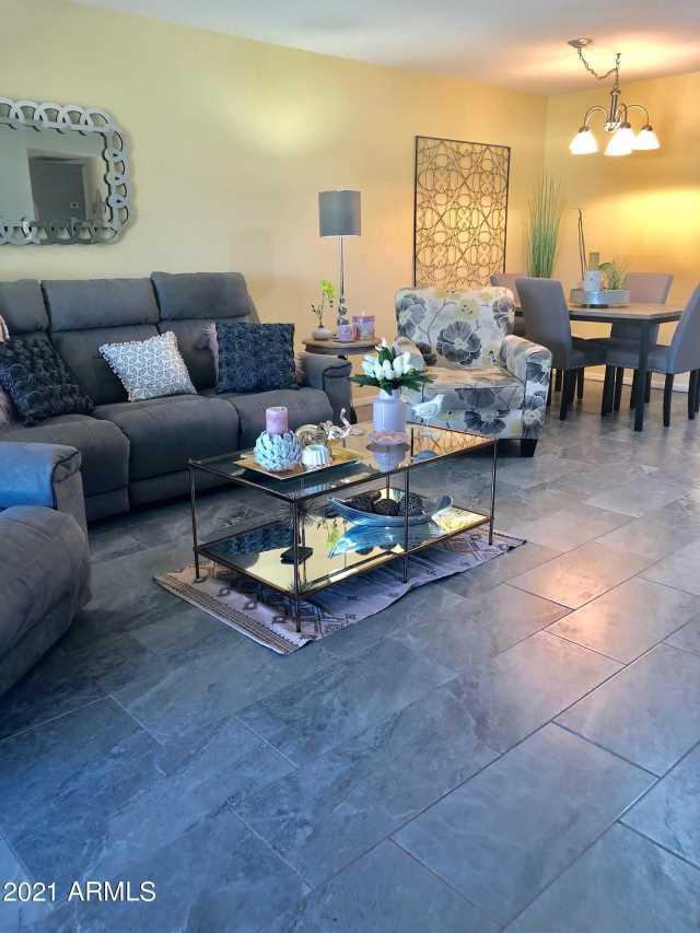 Photo of 9732 W KERRY Lane, Peoria, AZ 85382