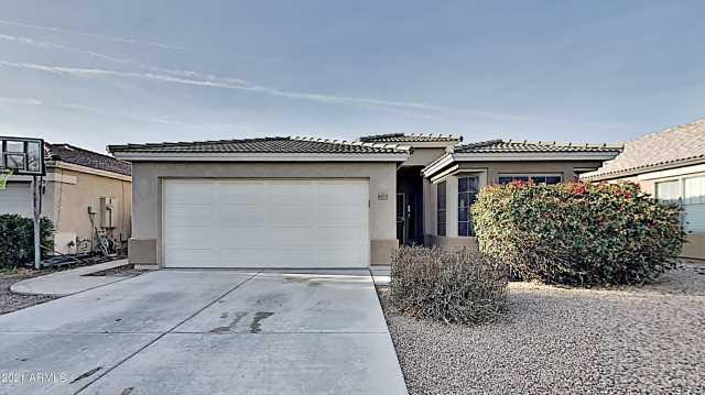 Photo of 10779 W ROANOKE Avenue, Avondale, AZ 85392