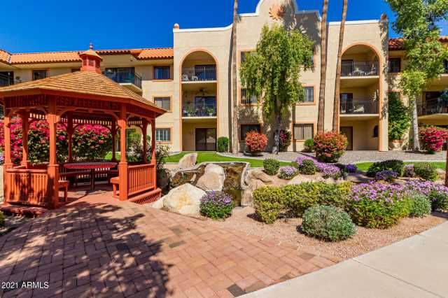 Photo of 10330 W THUNDERBIRD Boulevard #A234, Sun City, AZ 85351