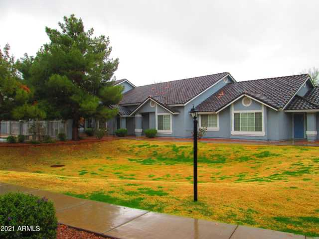 Photo of 860 N MCQUEEN Road #1184, Chandler, AZ 85225