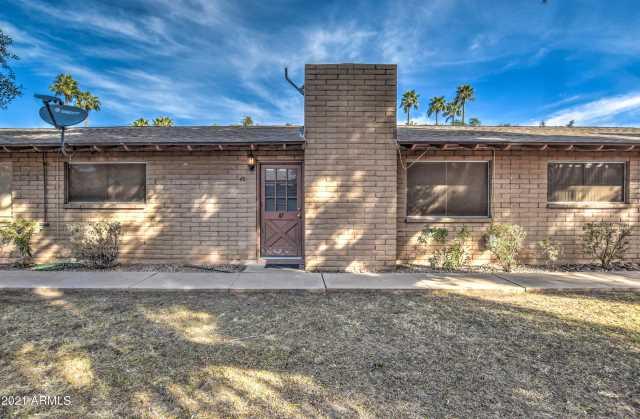 Photo of 3031 S RURAL Road #45, Tempe, AZ 85282