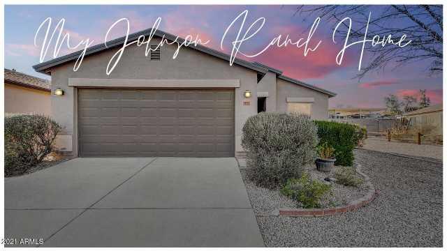 Photo of 30562 N APPALACHIAN Trail, San Tan Valley, AZ 85143
