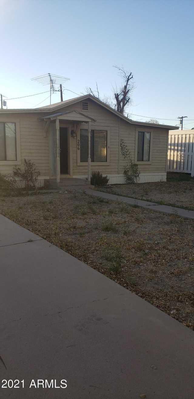 Photo of 206 N PALM Street, Gilbert, AZ 85234