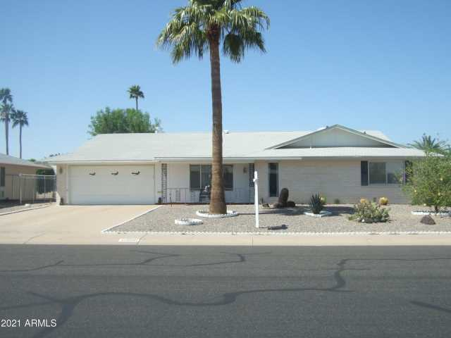 Photo of 19806 N Willowcreek Circle, Sun City, AZ 85373