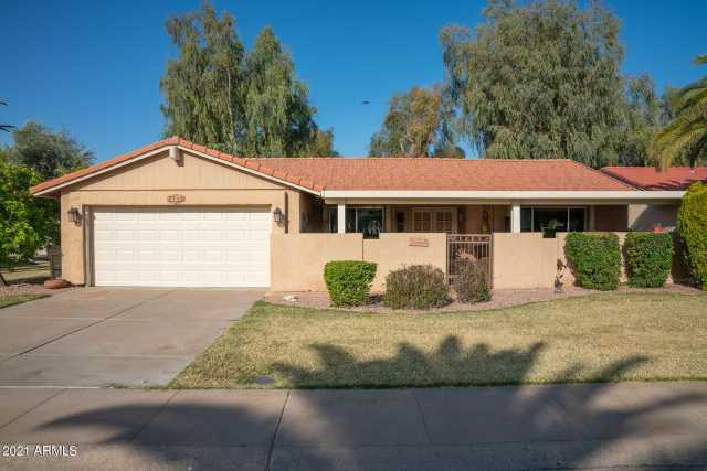 Photo of 1140 LEISURE WORLD --, Mesa, AZ 85206