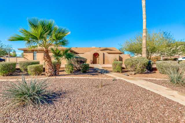 Photo of 2304 N BULLMOOSE Drive, Chandler, AZ 85224