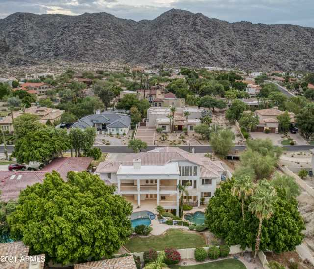 Photo of 12021 S TUZIGOOT Drive, Phoenix, AZ 85044