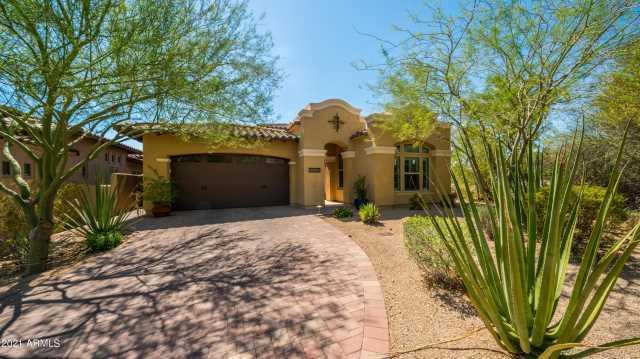 Photo of 20496 N 98th Street, Scottsdale, AZ 85255