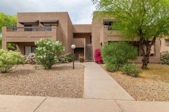Photo of 16657 E GUNSIGHT Drive #231, Fountain Hills, AZ 85268