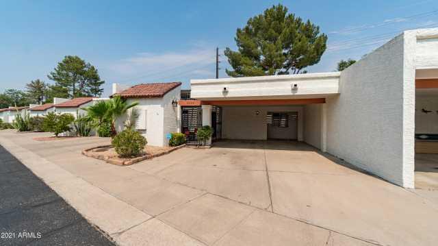 Photo of 3605 N 27TH Way, Phoenix, AZ 85016