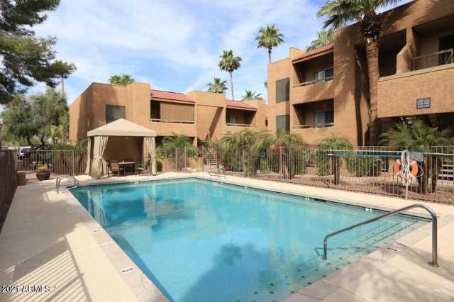 Photo of 2625 E INDIAN SCHOOL Road #142, Phoenix, AZ 85016
