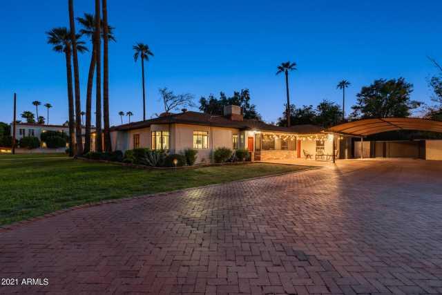Photo of 2210 ENCANTO Drive NE, Phoenix, AZ 85007