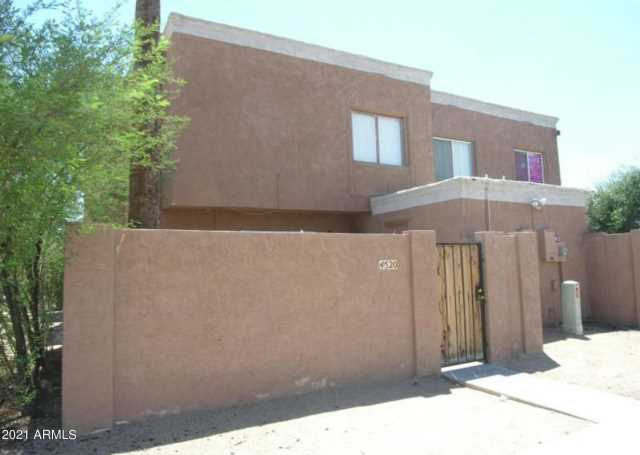 Photo of 4520 E RIVERSIDE Street, Phoenix, AZ 85040