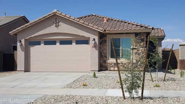 Photo of 16382 W QUESTA Drive, Surprise, AZ 85387