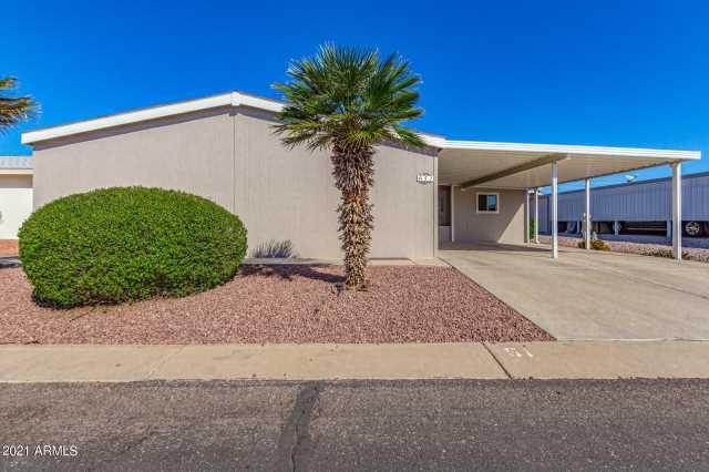 Photo of 437 E GERMANN Road #51, San Tan Valley, AZ 85140