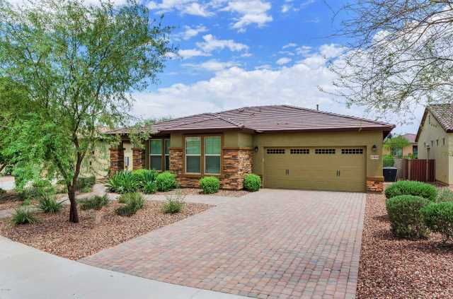 Photo of 17830 W FAIRVIEW Street, Goodyear, AZ 85338