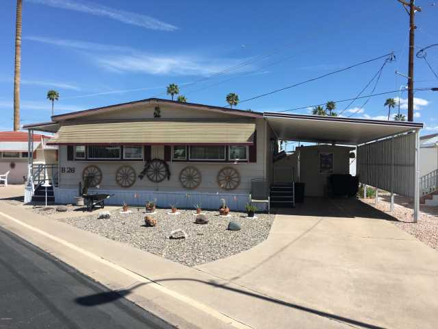 Photo of 2460 E Main Street #B26, Mesa, AZ 85213