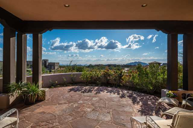 Photo of 10418 E CELESTIAL Drive, Scottsdale, AZ 85262