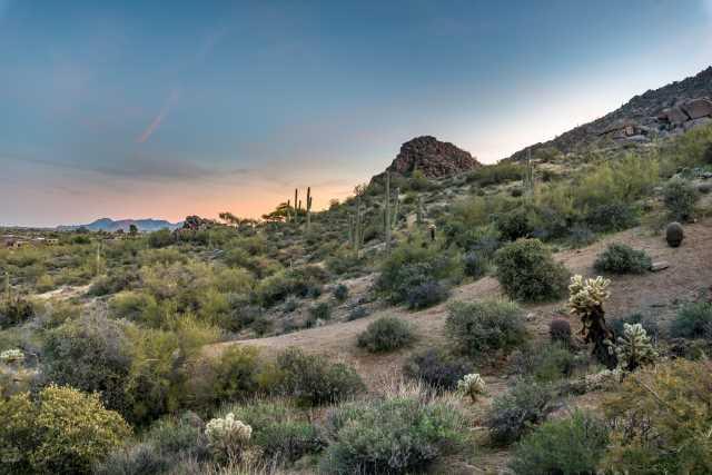 Photo of 37009 N Nighthawk Way, Carefree, AZ 85377