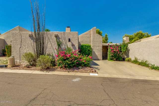 Photo of 17234 E KIRK Lane, Fountain Hills, AZ 85268