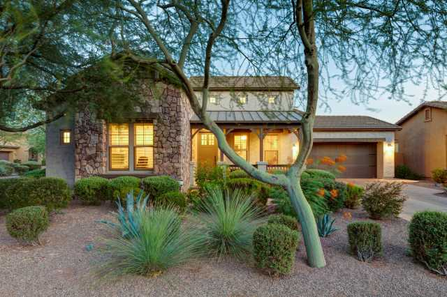 Photo of 9275 E Via De Vaquero Drive, Scottsdale, AZ 85255