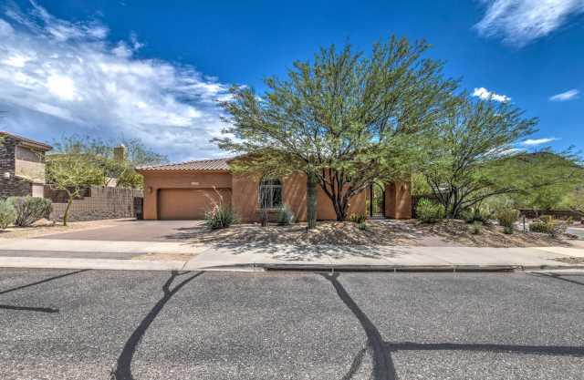 Photo of 14333 E GERONIMO Road, Scottsdale, AZ 85259