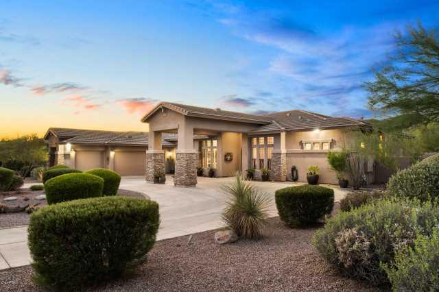 Photo of 12066 E LUPINE Avenue, Scottsdale, AZ 85259
