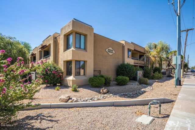 Photo of 4120 N 78TH Street #217, Scottsdale, AZ 85251