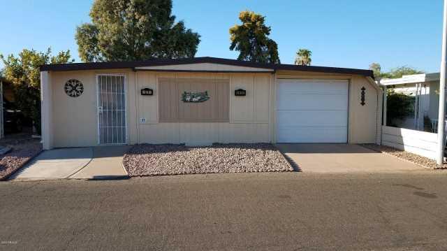Photo of 6830 W McKinley Street #57, Phoenix, AZ 85043