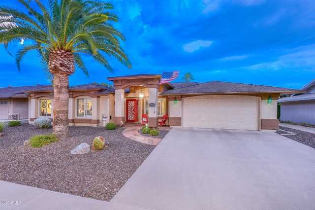 Photo of 10921 W WILLOWBROOK Drive, Sun City, AZ 85373