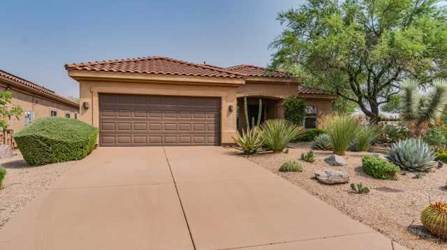 Photo of 9448 E WHITEWING Drive, Scottsdale, AZ 85262